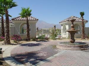 Family Vacations at Palm Desert, California