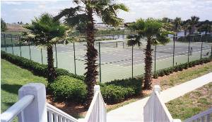 Rec Centre tennis co