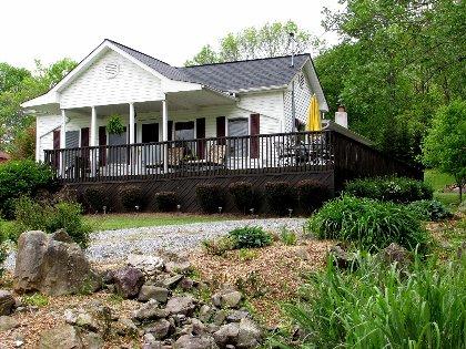 Whitetop, Virginia Vacation Rentals
