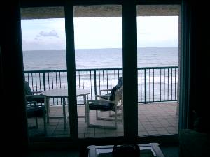 Balcony/Ocean View