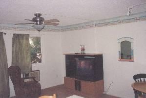 Sitting Room w/TV