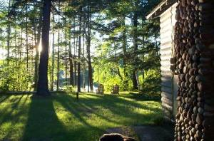 Green Lake, Wisconsin Vacation Rentals