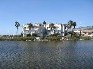Santa Barbara, California Beach Rentals