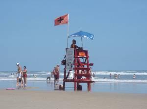 BEACH BABY BEACH!