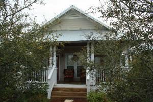 Nice porch, 8X24