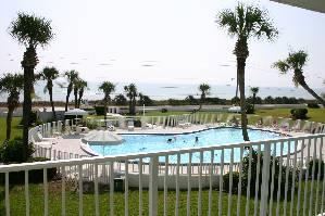 Florida North Atlantic Cabin Rentals