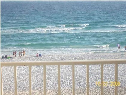 Panama City Beach - The Way It Was Meant To Be Experienced