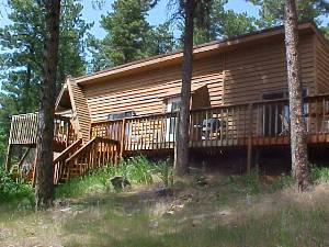 Hill City, South Dakota Golf Vacation Rentals