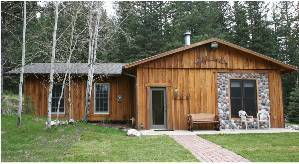 Black Hills, South Dakota Cabin Rentals