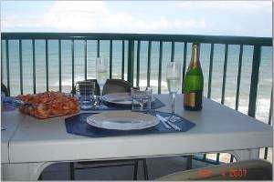 Ormond Beach, Florida Beach Rentals