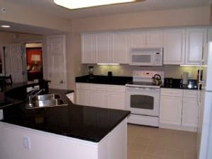 Equiped Kitchen