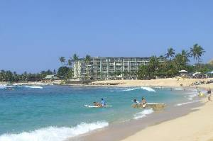 Makaha Surf Beach
