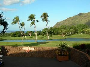 Makaha Golf Resort