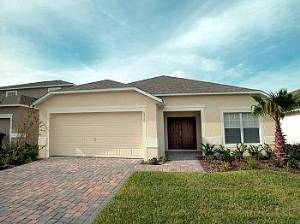 Disney, Florida Golf Vacation Rentals
