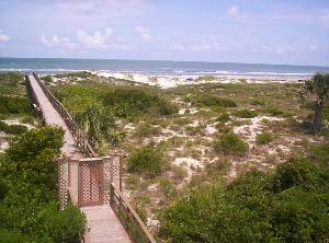 Palm Coast, Florida Golf Vacation Rentals