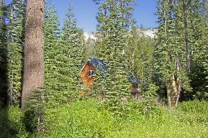 Lake Tahoe, California Cabin Rentals