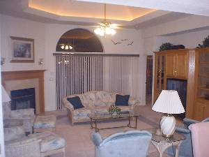 Osage Beach, Missouri Golf Vacation Rentals