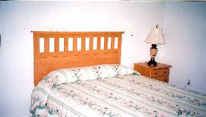 1 of 2 other bedroom