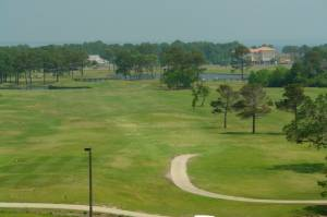 Seascape Golf