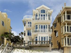 Cape San Blas, Florida Vacation Rentals