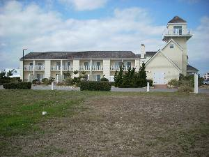 Sunset Beach, North Carolina Pet Friendly Rentals