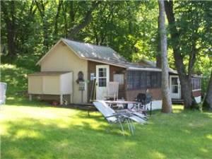 Hutchinson, Minnesota Cabin Rentals
