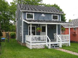 New York Niagara Golf Vacation Rentals