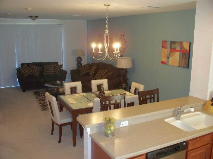 Lady Lake, Florida Golf Vacation Rentals