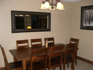 8 Place Dining Set
