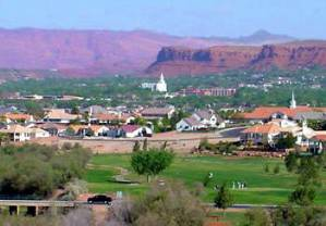 Duck Creek Village, Utah Golf Vacation Rentals