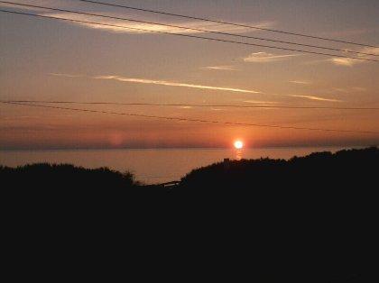 Sunrise at Seabridge