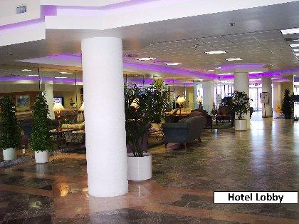 DBR Lobby
