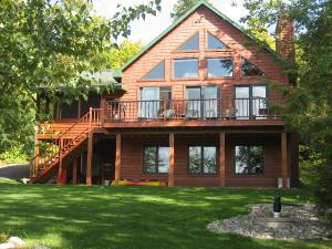Wisconsin Dells, Wisconsin Beach Rentals