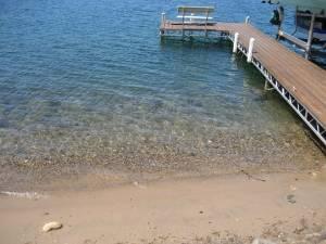 Dock & Beach