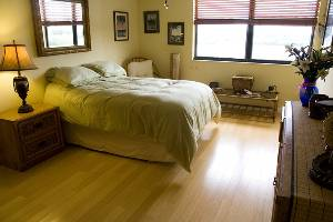 The Second Bedroom