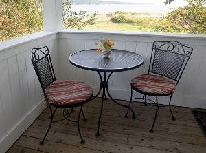 Oceanside Porch