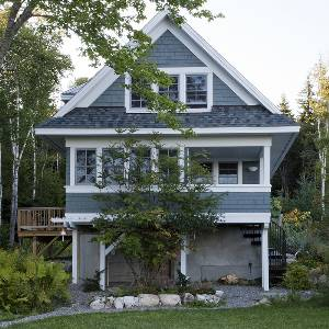 Northfield, Maine Golf Vacation Rentals