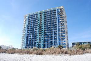 South Carolina Myrtle Beach Pet Friendly Rentals