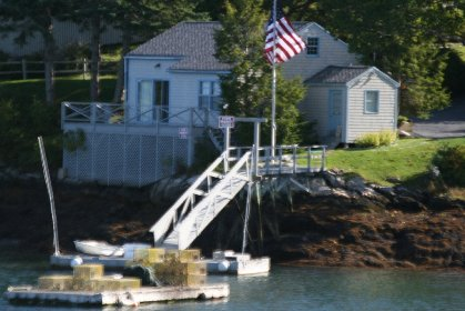 Owls Head, Maine Vacation Rentals