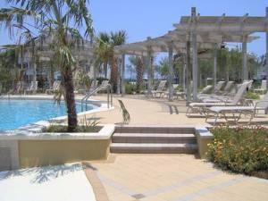 Cabana Style Lounges
