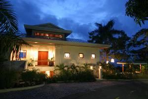 Bali Modern Design