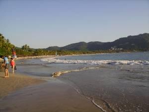Playa La Ropa
