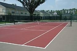 Tennis/Basketball Ct