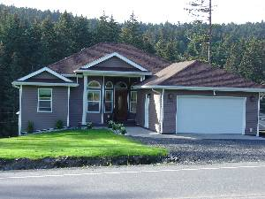 Fairbanks, Alaska Golf Vacation Rentals