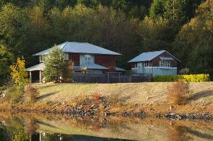 Grapeview, Washington Beach Rentals