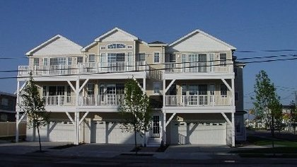 Wildwood, New Jersey Cabin Rentals