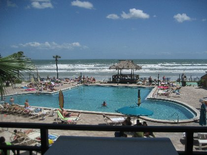 Daytona Beach Shores, Florida Beach Rentals