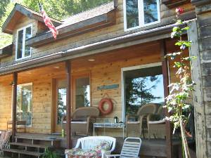 Washington Olympic Peninsulas Vacation Rentals