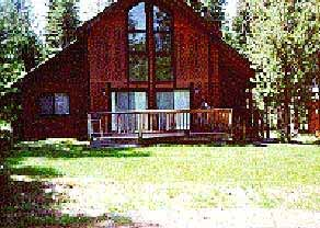 South Lake Tahoe, California Pet Friendly Rentals