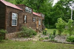 Sunnybrook Cabin